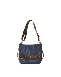 Liz Soto Equestrian Cross Body Bag