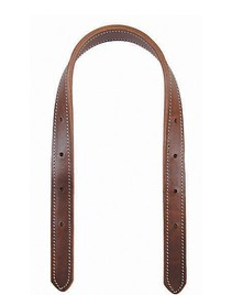 """Walsh Show Halter Crown Replacement  1"""""""
