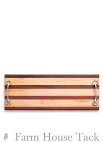 SVM Double Bit Handle Serving Board