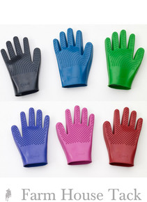 Eco Pure All Hands Grooming Glove