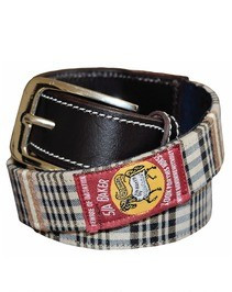Baker Classic Ladies Belt