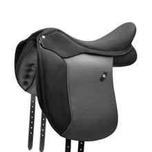 Wintec Pro Wide Dressage Saddle w/HART