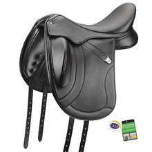 Bates Innova Mono+ Dressage Saddle with CAIR