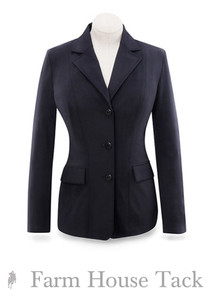R.J. Classics Ladies Shore Lightweight Show Coat