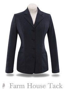 R.J. Classics Ladies Washington Lightweight Show Coat