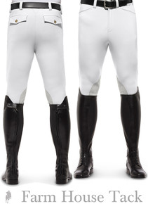 Ariat Men's Olympia Knee Patch Breeches