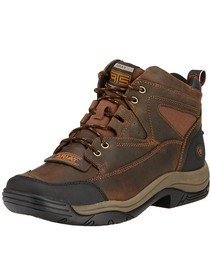 Ariat Men's Terrain Wide Square Toe Boots