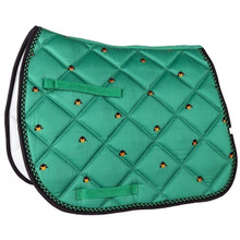 Lettia Fox Mask All Purpose Saddle Pad
