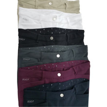 From the Top-Down: Beige/White/Black/Green Grey/Bordeaux/Navy Blue