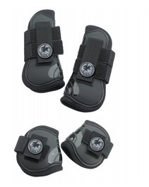 Centaur Pro Fetlock and Tendon 4 set Boots