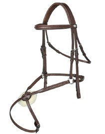 Prestige Cross Figure 8 Bridles