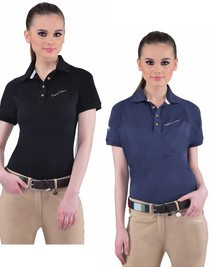 Equine Couture Ladies Performance Polo
