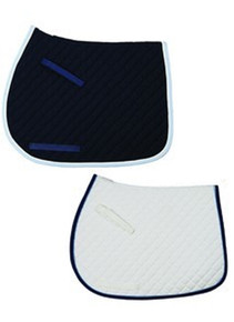 Tuffrider Basic All Purpose Pad with Trim