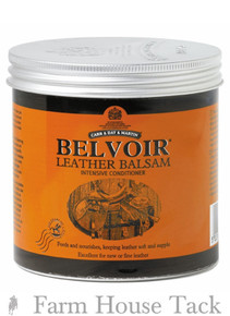CDM Horse Belvoir Leather Balsam Intensive Conditioner