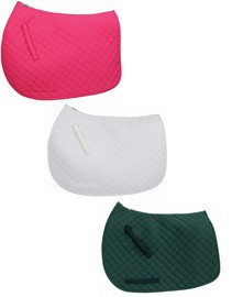 TuffRider Basic Pony Saddle Pad