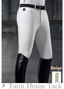 Equiline Men's Willow  Breeches