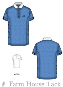 Equiline Boy's Vanny Show Shirt