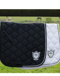 Horseware Rambo Diamante Dressage Saddle Pad