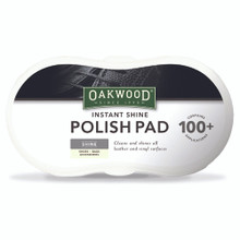 Oakwood Instant Shine Polish Pad