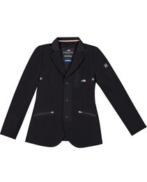 Equiline Boy's Luis Competition Jacket