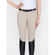 Equiline Women Boston Knee Patch Breech