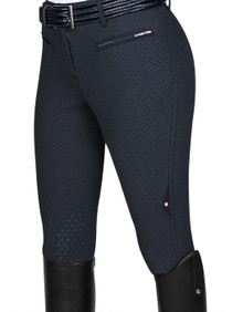 Equiline Rosemary Kneepatch Breech