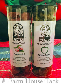 Pony Pantry Trainer Treats Combo Pack