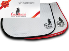Mailable Gift Certificates
