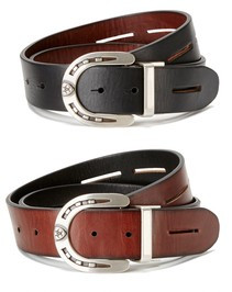 Ariat Women Regal Reversible Belt