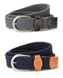 Ariat ADT One Rail Woven Belt