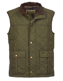 Barbour Explorer  Vest