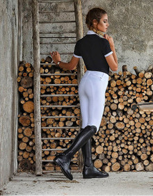 Ego7 Dressage FG Breeches