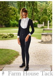 Ego7 Knee Patch Low Rise Breeches
