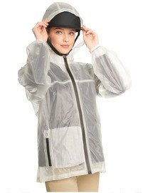 Ovation Show Storm Rain Jacket