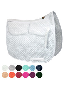 ECP Dressage Cotton Correction Pad