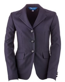 R.J. Classics Girls Hailey Soft Shell Show Coat