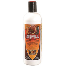 Jacks Leather Therapy Restorer & Conditioner 16 oz.