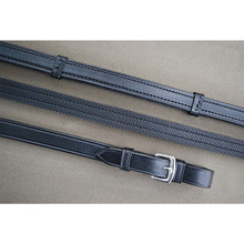KL Select RB Easy Grip Lined Reins