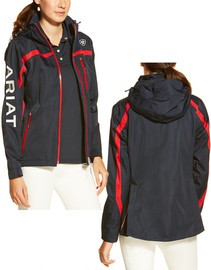 Ariat Women's Team II Waterproof Jacket