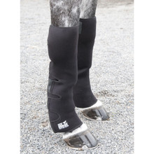 Ice Horse Knee to Ankle Wrap