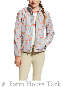 Ariat Girl's Laurel Jacket