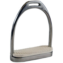 HDR Stainless Steel Fillis Stirrup
