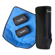 Equifit TendonPak with Elastic Wrap
