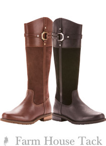 Ariat Women's Loxley H2O Boots