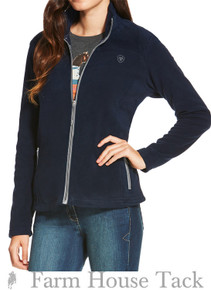 Ariat Women's Basis Full  Zip