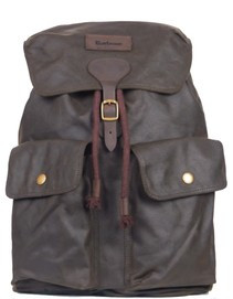 Barbour Beaufort Backpack
