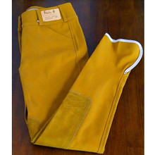 2019 Tailored Sportsman 1967 LR FZ Trophy Vintage Breeches Saddle  /Tan