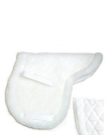Wilker's Fleece Pony Pads