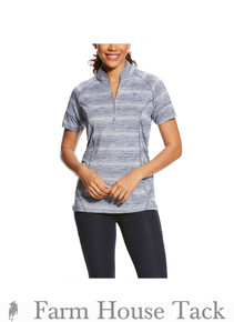 Ariat Women's Cambria Jersey Top