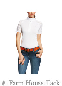 Ariat Women's Aptos Vent Show Shirt